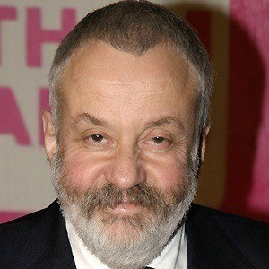 Mike Leigh 4 of 5