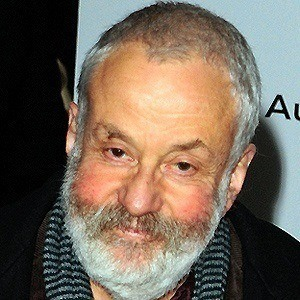Mike Leigh 5 of 5