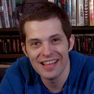 Mike Matei 2 of 2