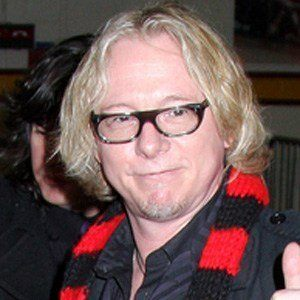 Mike Mills 2 of 5