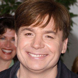Mike Myers 2 of 10