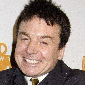 Mike Myers 3 of 10