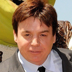 Mike Myers 4 of 10