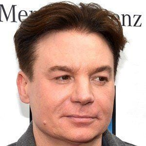 Mike Myers 6 of 10