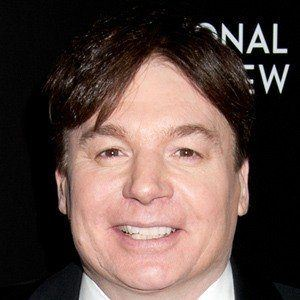 Mike Myers 7 of 10