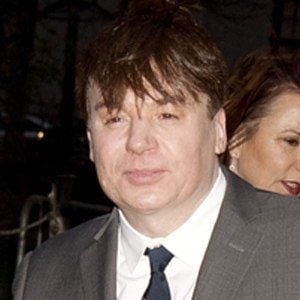 Mike Myers 8 of 10