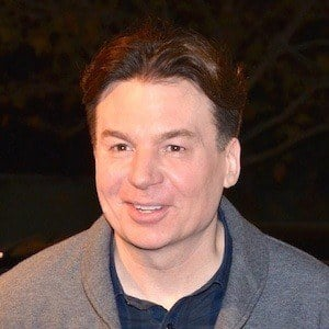 Mike Myers 10 of 10