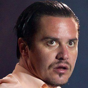 Mike Patton 3 of 6