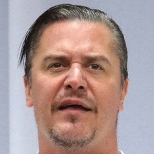 Mike Patton 5 of 6