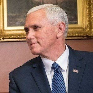 Mike Pence 2 of 5