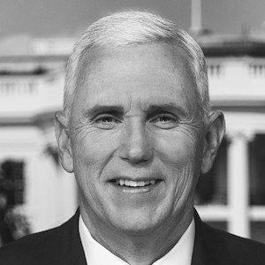 Mike Pence 3 of 5