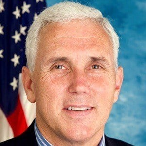 Mike Pence 4 of 5