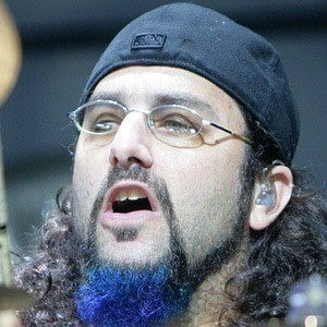 Mike Portnoy 2 of 2