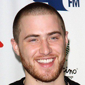 Mike Posner 4 of 8