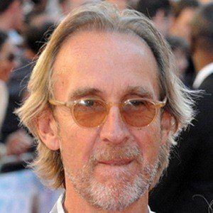 Mike Rutherford 3 of 4