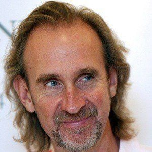 Mike Rutherford 4 of 4