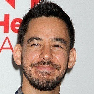 Mike Shinoda 2 of 6