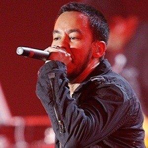 Mike Shinoda 6 of 6