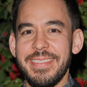 Mike Shinoda 7 of 10