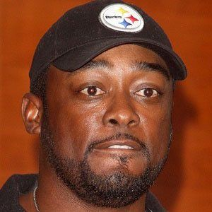 Mike Tomlin 3 of 3