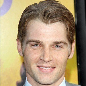 Mike Vogel 2 of 10