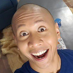 Mikey Bustos 2 of 6
