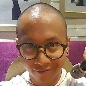 Mikey Bustos 5 of 6