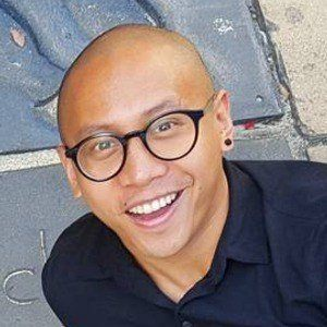 Mikey Bustos 6 of 6