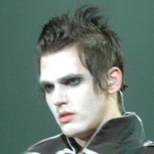 Mikey Way 2 of 3