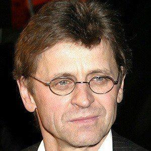 mikhail baryshnikov news