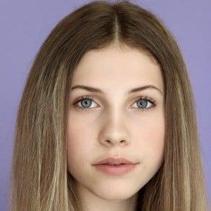 Mila Brener 3 of 6