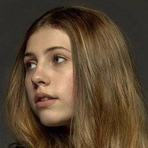 Mila Brener 4 of 6