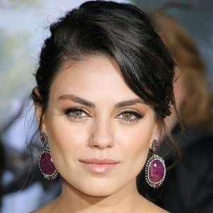 Mila Kunis - Bio, Facts, Family | Famous Birthdays