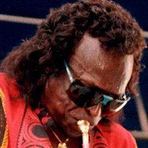 Miles Davis 2 of 2