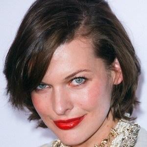 Milla Jovovich 8 of 10