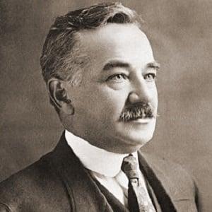 Milton S. Hershey 2 of 3