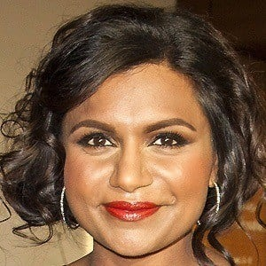 Mindy Kaling 4 of 10