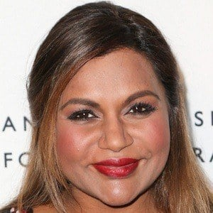 Mindy Kaling 9 of 10