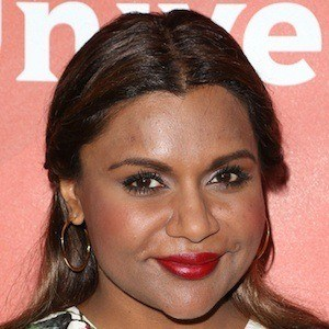 Mindy Kaling 10 of 10