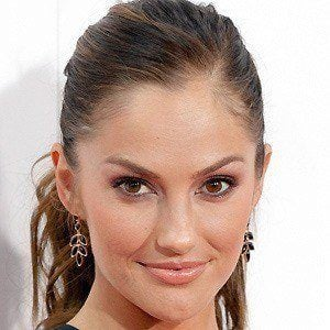 Minka Kelly 2 of 10