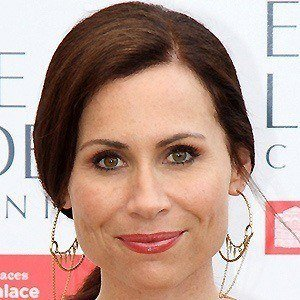 Minnie Driver 5 of 10