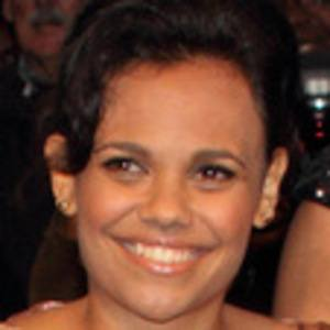 Miranda Tapsell 2 of 2