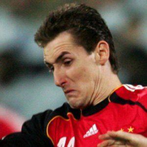 Miroslav Klose 2 of 4