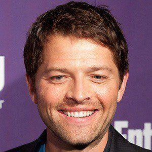 Misha Collins 2 of 4