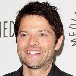Misha Collins 3 of 4