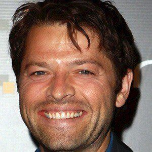 Misha Collins 4 of 4