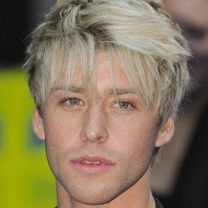 Mitch Hewer 2 of 2