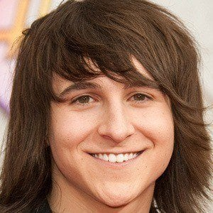 Mitchel Musso 3 of 10