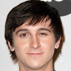 Mitchel Musso 5 of 10