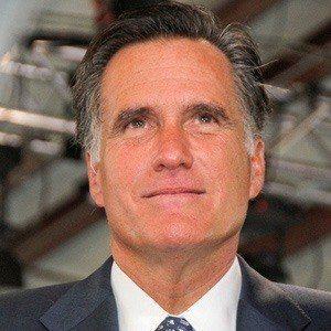 Mitt Romney 2 of 7